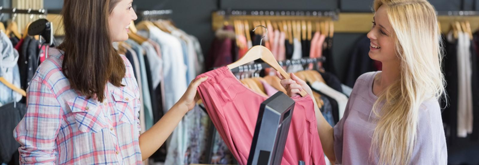 Retail Loyalty Program
